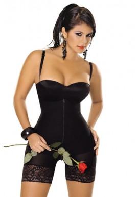 Hold-inn Body Short Black. Ref. 0214