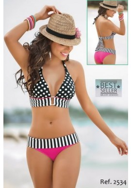 d24414534 Hold-in Bikini - Swimwear | Bonita Figur