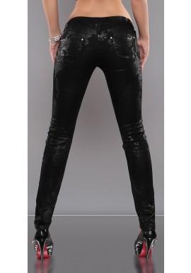 Fantasy black Jeans