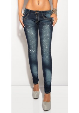Sexy stars Jeans